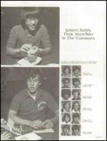 1977 Penfield High School Yearbook Page 100 & 101