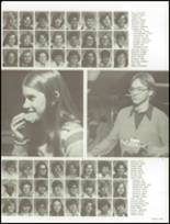 1977 Penfield High School Yearbook Page 106 & 107