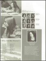 1977 Penfield High School Yearbook Page 108 & 109