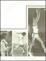 1977 Penfield High School Yearbook Page 110 & 111