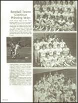 1977 Penfield High School Yearbook Page 112 & 113