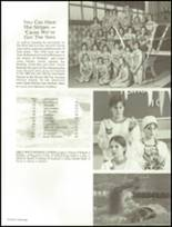 1977 Penfield High School Yearbook Page 116 & 117