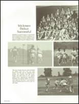 1977 Penfield High School Yearbook Page 118 & 119