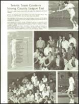 1977 Penfield High School Yearbook Page 120 & 121