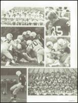 1977 Penfield High School Yearbook Page 122 & 123