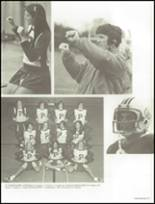 1977 Penfield High School Yearbook Page 124 & 125