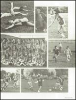 1977 Penfield High School Yearbook Page 128 & 129