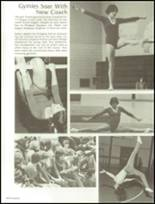 1977 Penfield High School Yearbook Page 132 & 133