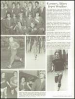 1977 Penfield High School Yearbook Page 134 & 135