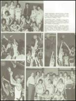 1977 Penfield High School Yearbook Page 136 & 137