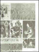 1977 Penfield High School Yearbook Page 140 & 141