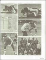 1977 Penfield High School Yearbook Page 142 & 143
