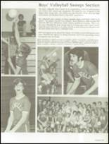 1977 Penfield High School Yearbook Page 146 & 147