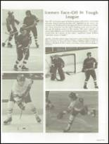 1977 Penfield High School Yearbook Page 148 & 149