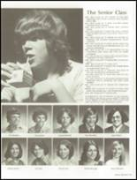 1977 Penfield High School Yearbook Page 154 & 155