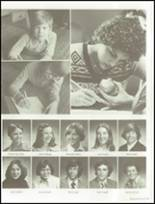 1977 Penfield High School Yearbook Page 158 & 159