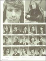 1977 Penfield High School Yearbook Page 160 & 161