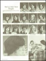 1977 Penfield High School Yearbook Page 162 & 163