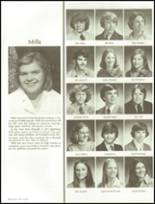 1977 Penfield High School Yearbook Page 164 & 165