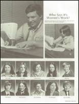 1977 Penfield High School Yearbook Page 166 & 167