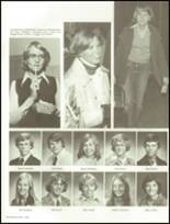 1977 Penfield High School Yearbook Page 168 & 169