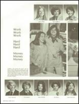 1977 Penfield High School Yearbook Page 170 & 171