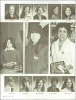 1977 Penfield High School Yearbook Page 172 & 173