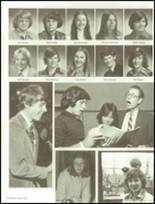 1977 Penfield High School Yearbook Page 174 & 175