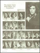 1977 Penfield High School Yearbook Page 176 & 177
