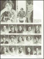1977 Penfield High School Yearbook Page 178 & 179