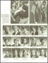 1977 Penfield High School Yearbook Page 180 & 181