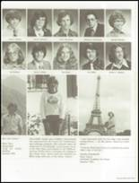 1977 Penfield High School Yearbook Page 184 & 185