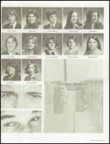 1977 Penfield High School Yearbook Page 186 & 187