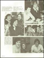 1977 Penfield High School Yearbook Page 188 & 189