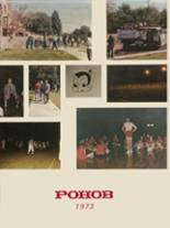 1973 Yearbook Elko High School