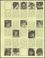 1979 Kittanning High School Yearbook Page 38 & 39