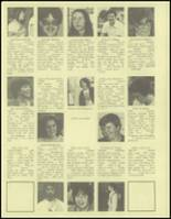 1979 Kittanning High School Yearbook Page 46 & 47