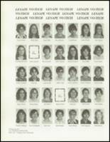 1979 Kittanning High School Yearbook Page 74 & 75