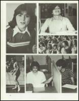 1979 Kittanning High School Yearbook Page 86 & 87