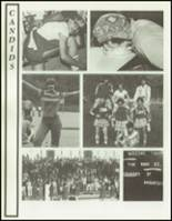 1979 Kittanning High School Yearbook Page 102 & 103