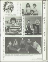 1979 Kittanning High School Yearbook Page 126 & 127