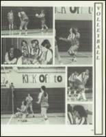 1979 Kittanning High School Yearbook Page 162 & 163