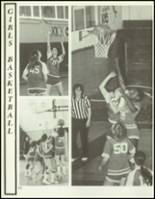 1979 Kittanning High School Yearbook Page 174 & 175