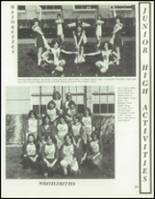 1979 Kittanning High School Yearbook Page 238 & 239