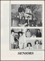 1983 Aline-Cleo Springs High School Yearbook Page 10 & 11