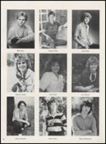 1983 Aline-Cleo Springs High School Yearbook Page 14 & 15
