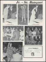 1983 Aline-Cleo Springs High School Yearbook Page 18 & 19