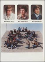1983 Aline-Cleo Springs High School Yearbook Page 24 & 25