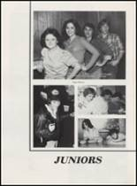 1983 Aline-Cleo Springs High School Yearbook Page 26 & 27