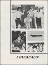 1983 Aline-Cleo Springs High School Yearbook Page 34 & 35